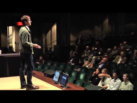 TEDxNASA - Oliver Uberti - Smash The Design Button
