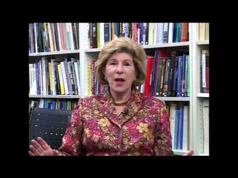 Nina Totenberg: Journalists as Witnesses of History