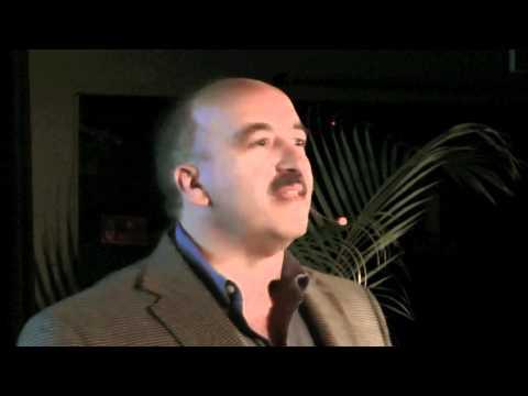 TEDxDarwin - George Margelis - Why I hate e-health