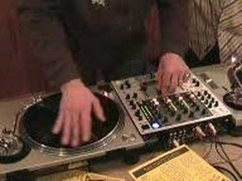 The Dj tutor school, Practise and n joy 2008, Free lessons