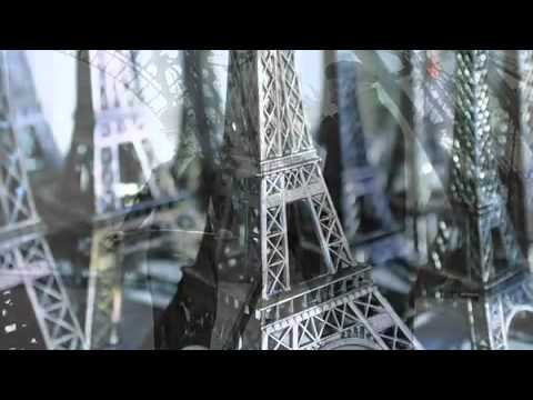 The Coolest Stuff on the Planet- Gustave Eiffel's Iron Lady