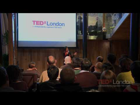 TEDxLondon - E. Amato - 11/04/09