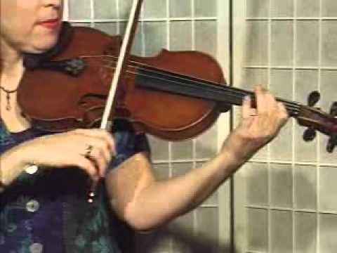 Violin Lesson - How To Play Danman's Print Library # 101