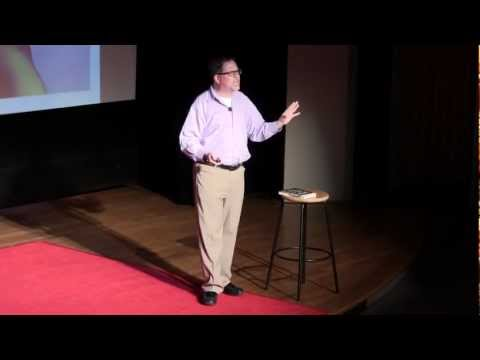TEDxSanJuan - Lawrence La Fountain-Stokes - Sexual Migration and Culture