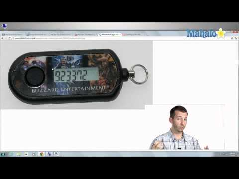 What is an Authenticator