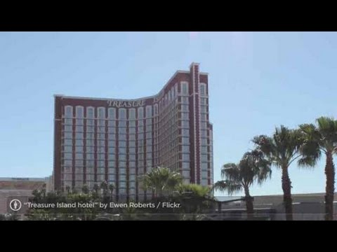 The Highlights of Treasure Island Las Vegas