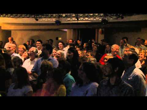 TEDxNOLA - Glen David Andrews - Performance
