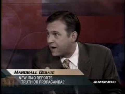The Petraeus Report: CAP's Katulis on Hardball