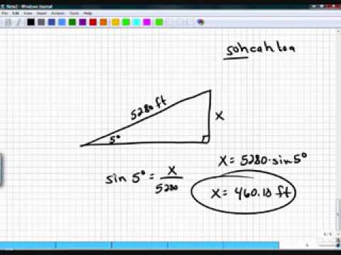Precalculus Section 6.2 Part 2