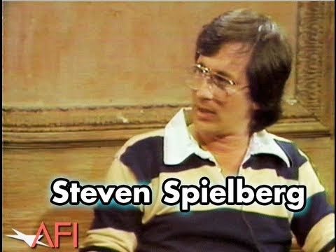 Steven Spielberg On Filming In Continuity (1978)
