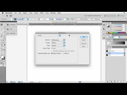 Total Training for Adobe Illustrator CS5 Chapter 1 Part 4