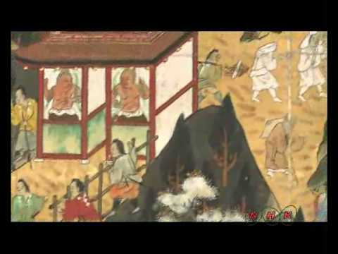 Sacred Sites and Pilgrimage Routes in the Kii Mountain Range (UNESCO/NHK)