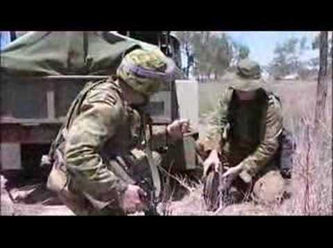 RAAF - Exercise Northern Station-3 Royal Australian Air Force