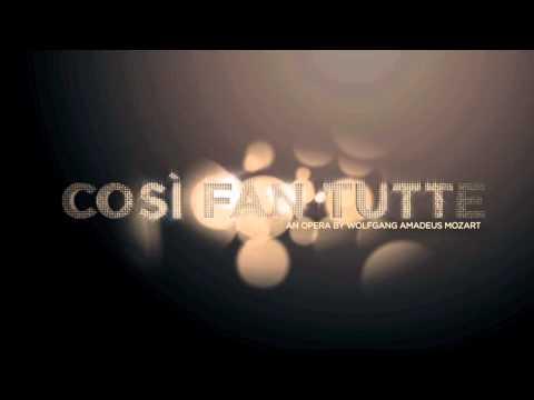 Trailer: Cosí fan tutte