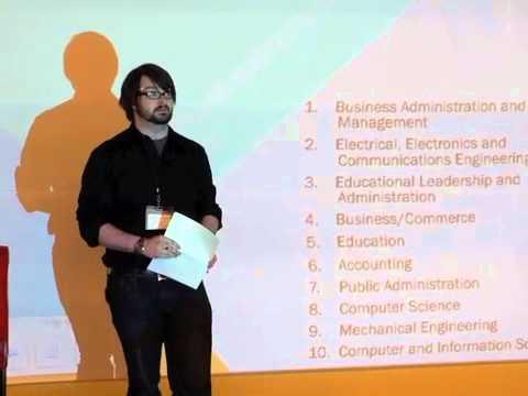 TEDxGlobalLearningSchool - Galen McQuillen - It's OK if You Don't Know
