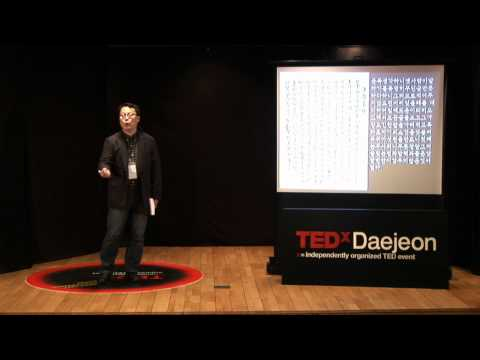 TEDxDaejeonSalon - Young-Ha Joo - 'Let's make a family receipe.'