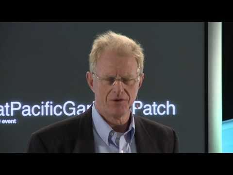 TEDxGreatPacificGarbagePatch - Ed Begley, Jr - Living a Sustainable Life