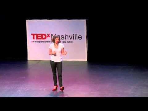 TedxNashville - Ashley Judd - My Life's Work as an Act of Worship