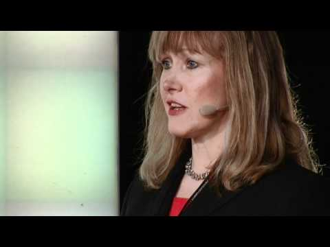 TEDxAmsterdamWomen 2011 - Jacqueline Rutten - The Great Women behind Vincent