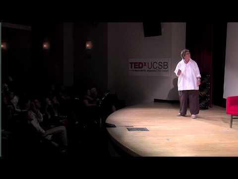TEDxUCSB - Laurel Beckman - Public Displays of Affection