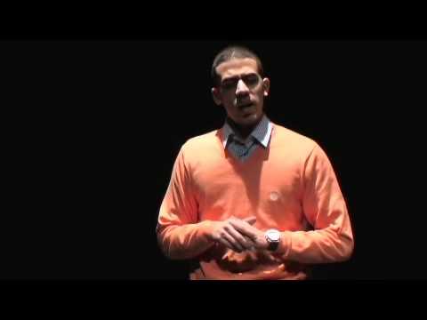 TEDxYouthOttawa - Marcus Jameel - 03/04/10