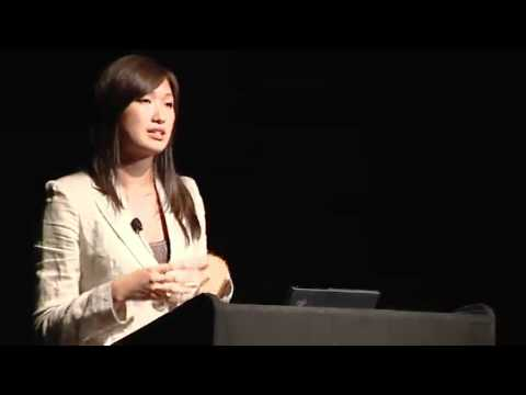 TEDxDUCTAC - Ms. Seaon Shin - The Youth