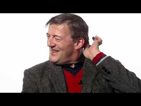 Stephen Fry: What Keeps You Up at Night?