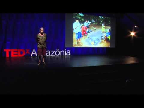 TEDxAmazonia - Vicent Carelli puts cameras in the hands of people without voice - Nov.2010