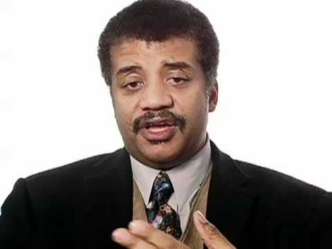 Neil deGrasse Tyson on His Books