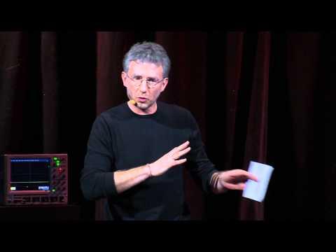 TEDxParis 2011 - Jean-François Noubel - Après l'argent