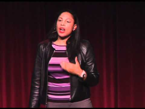 TEDxUSC - Ange-Marie Hancock - The Tyranny Of Tolerance