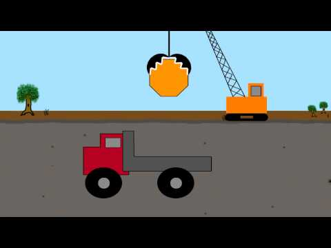 Vids4Kids.tv - Shapes On Trucks Part 2