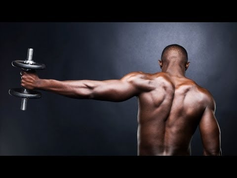 Protein Blends to Build Muscle | Bodybuilding Supplements and Nutrition