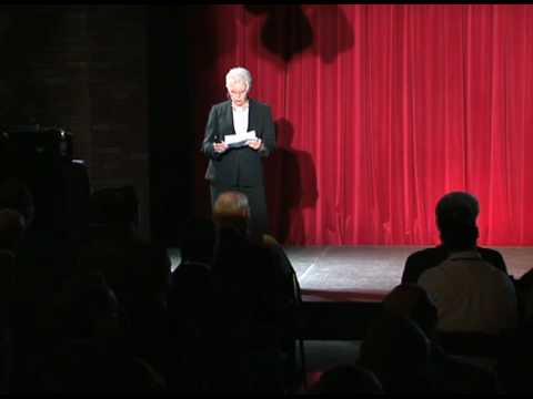 TEDxPugetSound - Donna Shirey - 9/17/09