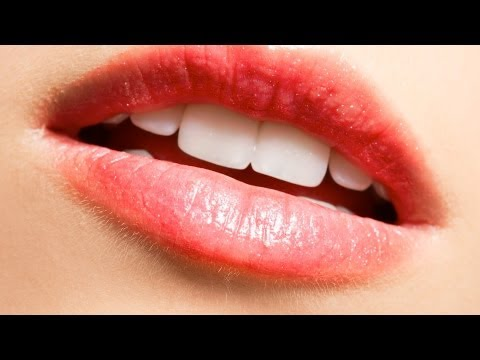 Organic Remedies for Lip Problems | Natural Skin Care