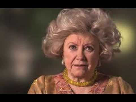 PIONEERS OF TELEVISION | Phyllis Diller -- Final Ed ...