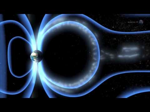 ScienceCasts: Hidden Magnetic Portals Around Earth