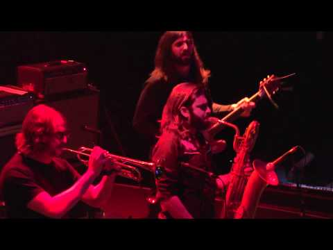 The Budos Band Hones a '70s Sound
