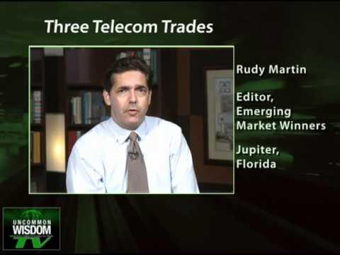 Three Telecom Trades