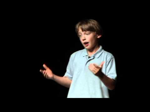 "TEDxNextGenerationAsheville - Birke Baehr - ""What's Wrong With Our Food System"""