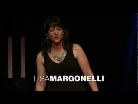 TEDxOilSpill - Lisa Margonelli - The Political Chemistry of Oil