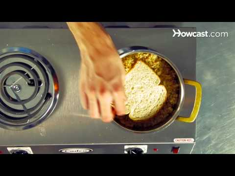 Quick Tips: How to Make Burnt Rice Taste Better