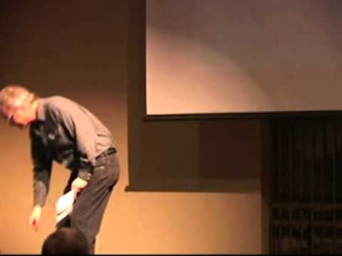 TEDxAlbany - Paul Rapp - The Death of Copyright?