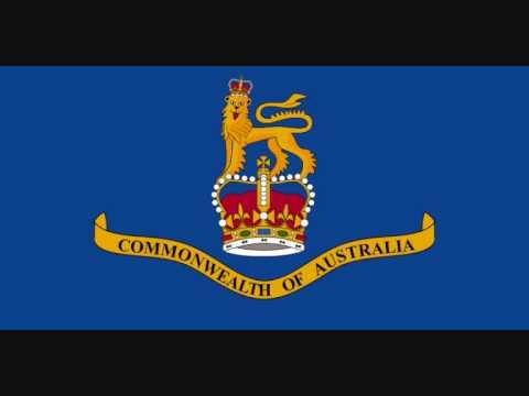 Vice Regal Salute (Australia)