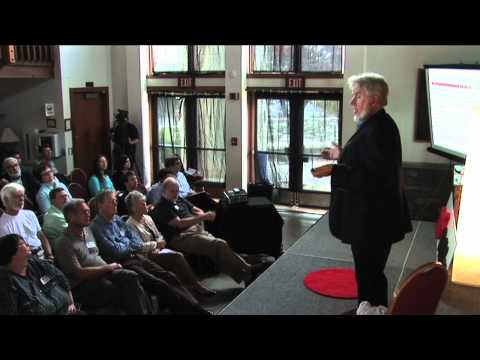 TEDxDelMar - David Ellerman - How Do You Make Developmental Aid More Effective