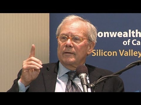 Tom Brokaw: The Global Consequences of Greek Debt