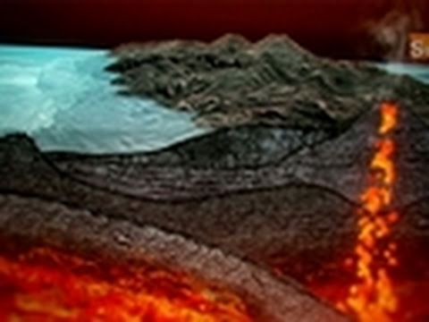 When Earth Erupts- Subduction Zone
