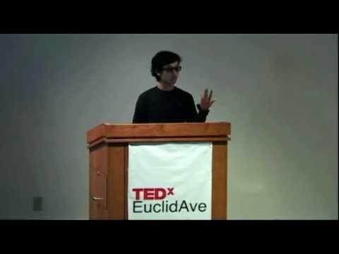 TEDxEuclidAve - Brandon Young - The Condom Corp