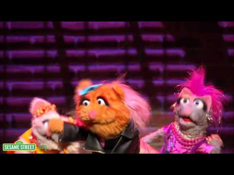 Sesame Street: Song: All I Can Do Is Cry