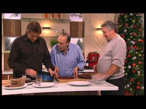 Nigella Lawson Food Heaven Part 1 - Saturday Kitchen - BBC